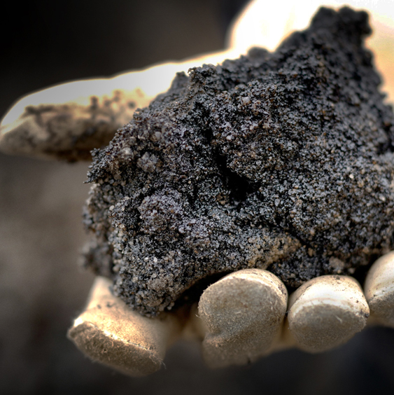 oil sands image